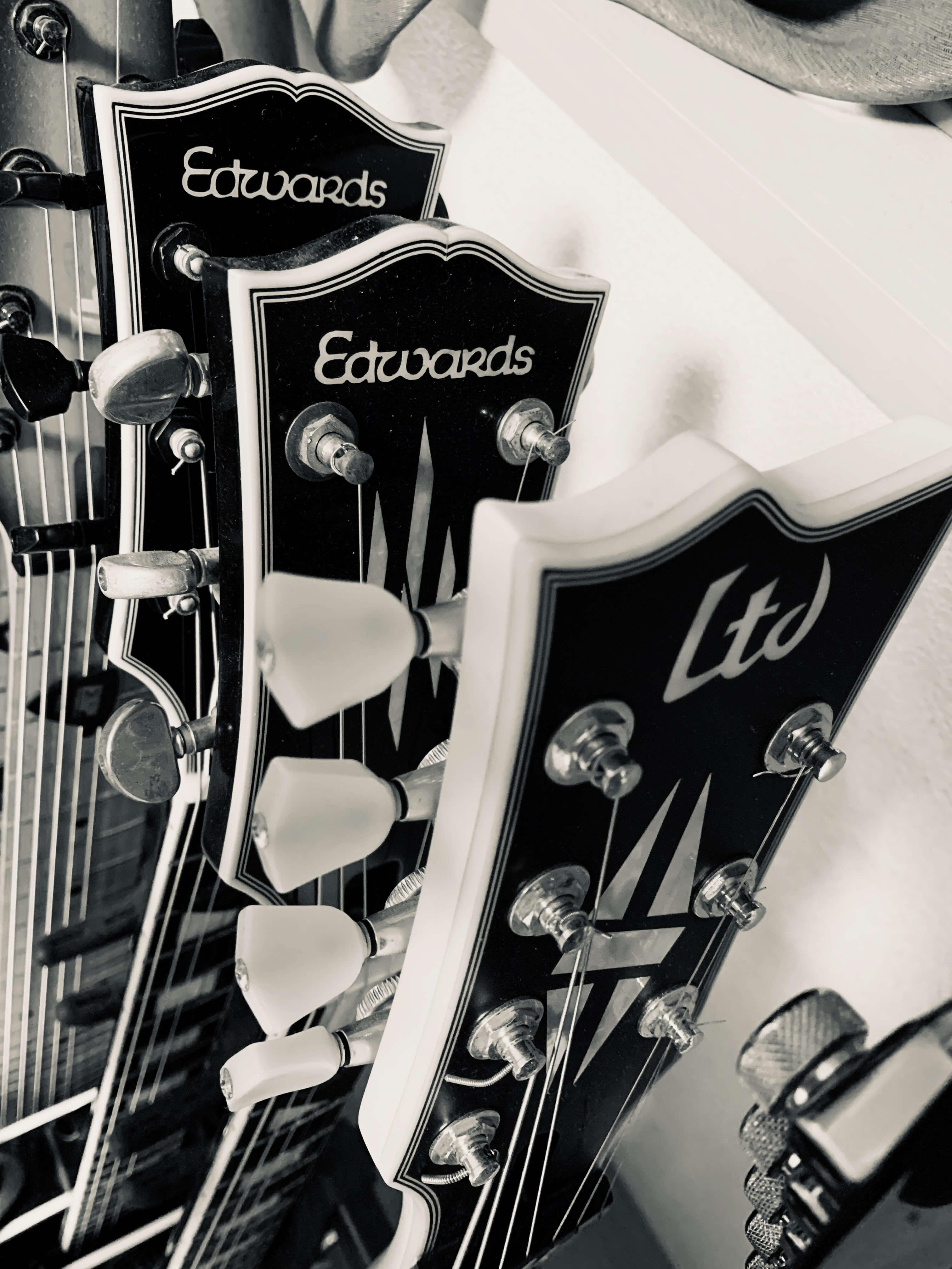 My ESP gears.