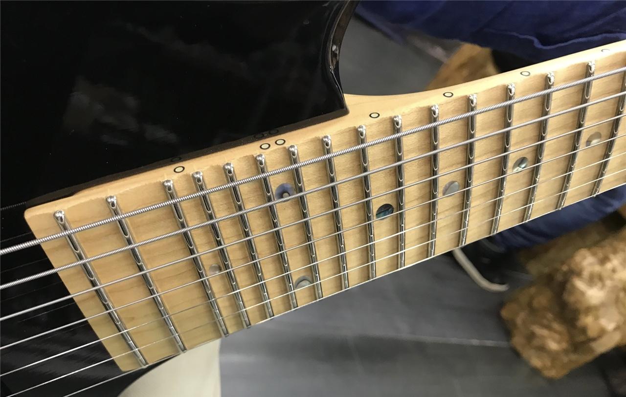 ESP Custom 7th