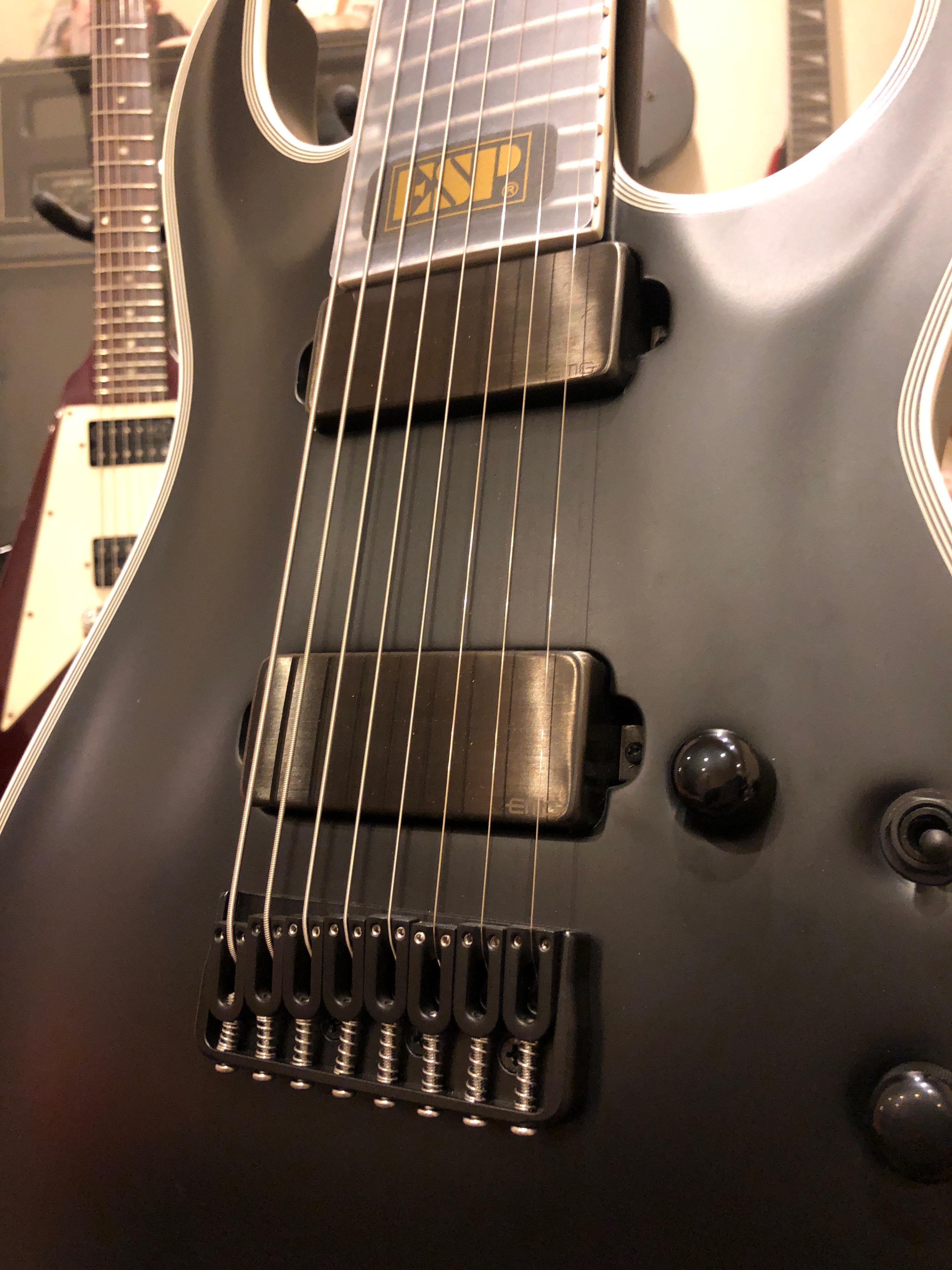 E-II 8弦