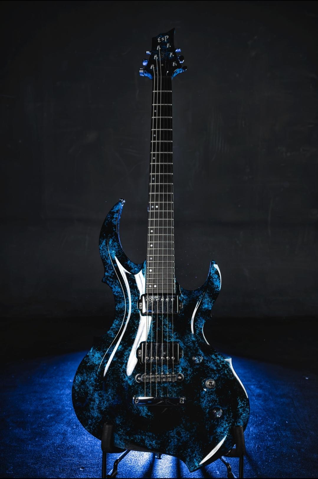 ESP FRX-NT Custom Color