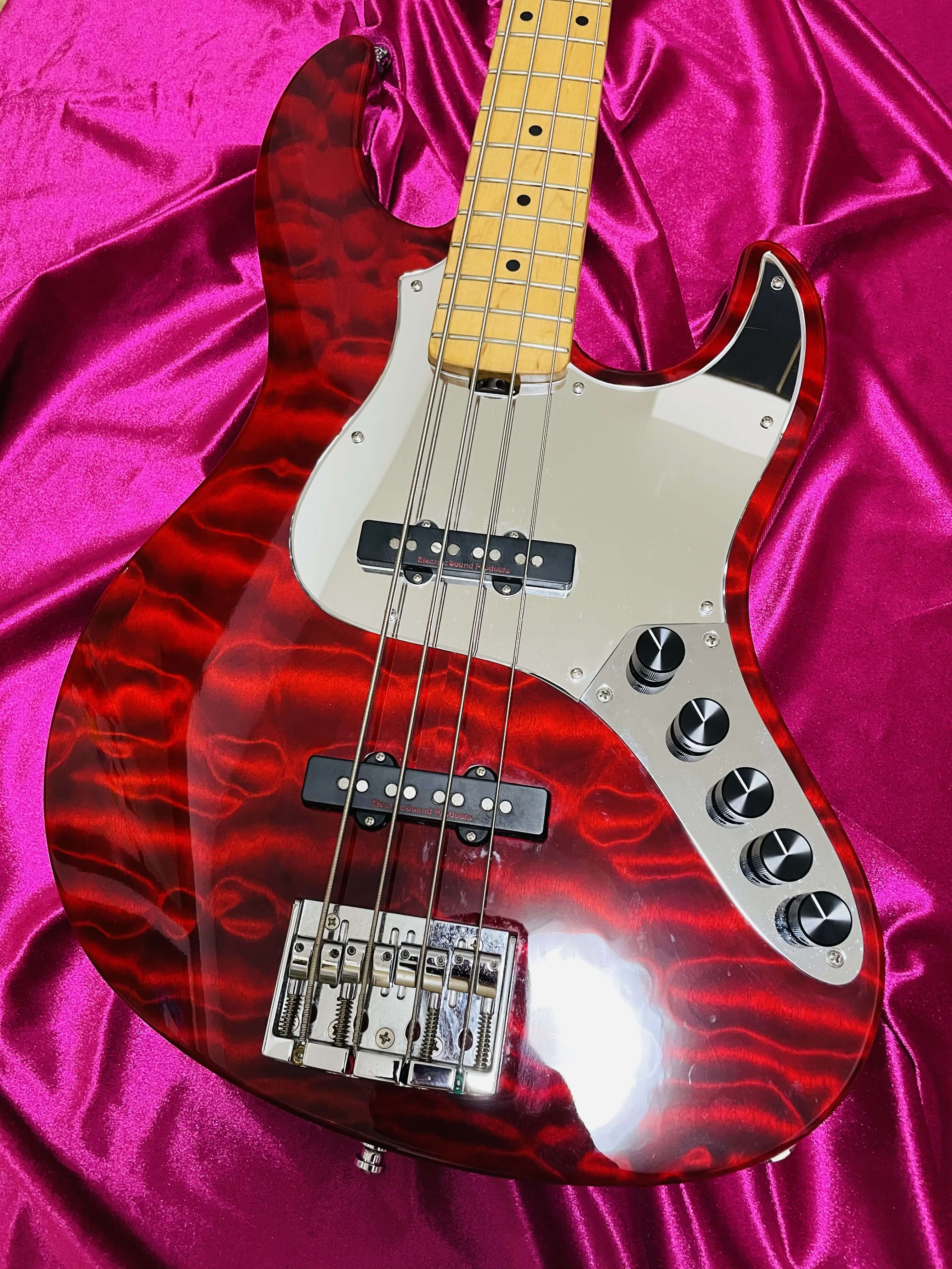 ESP AMAZE CTM(custom color)