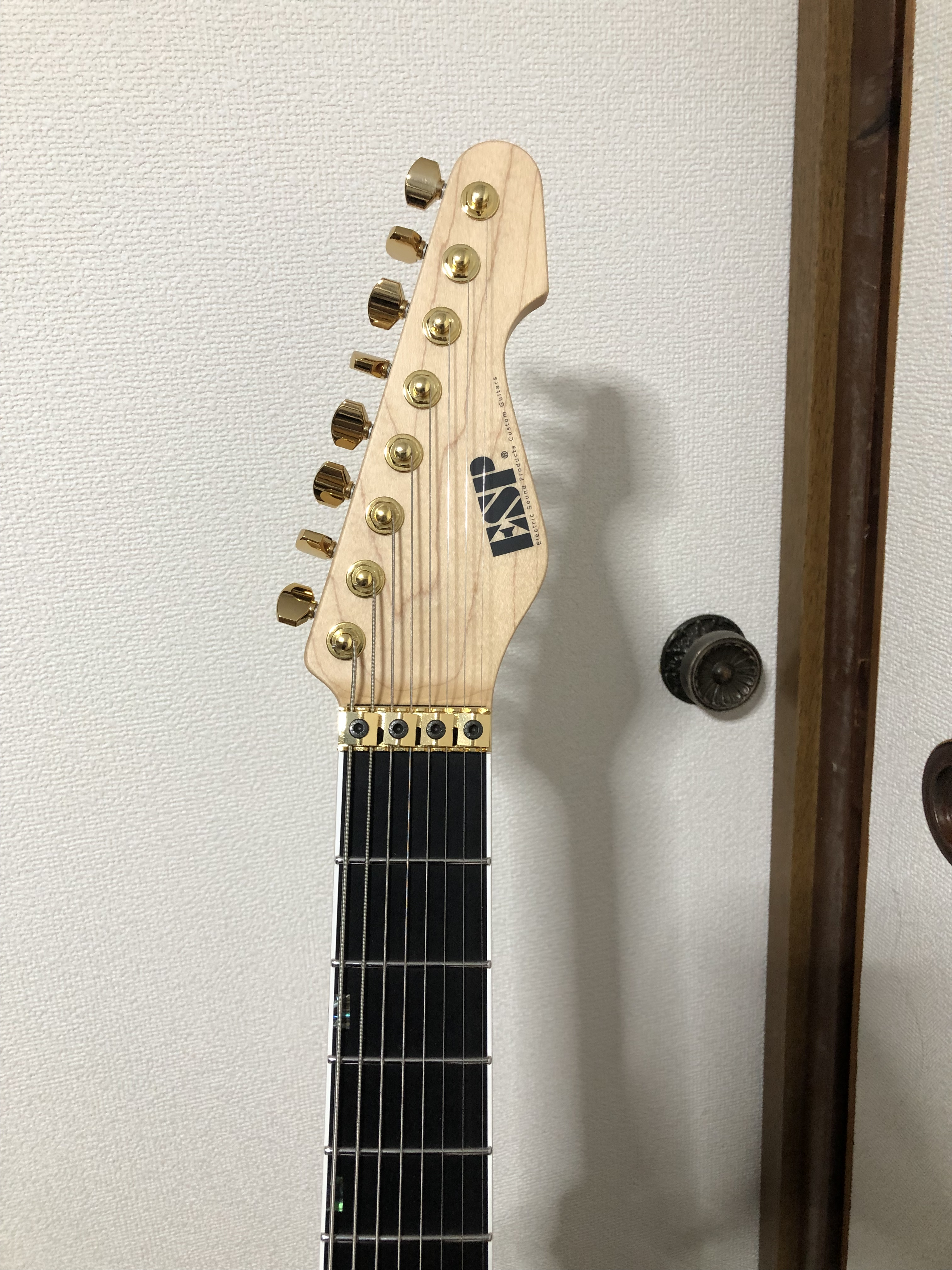 Custom Made Snapper 8strings 「Unknown」